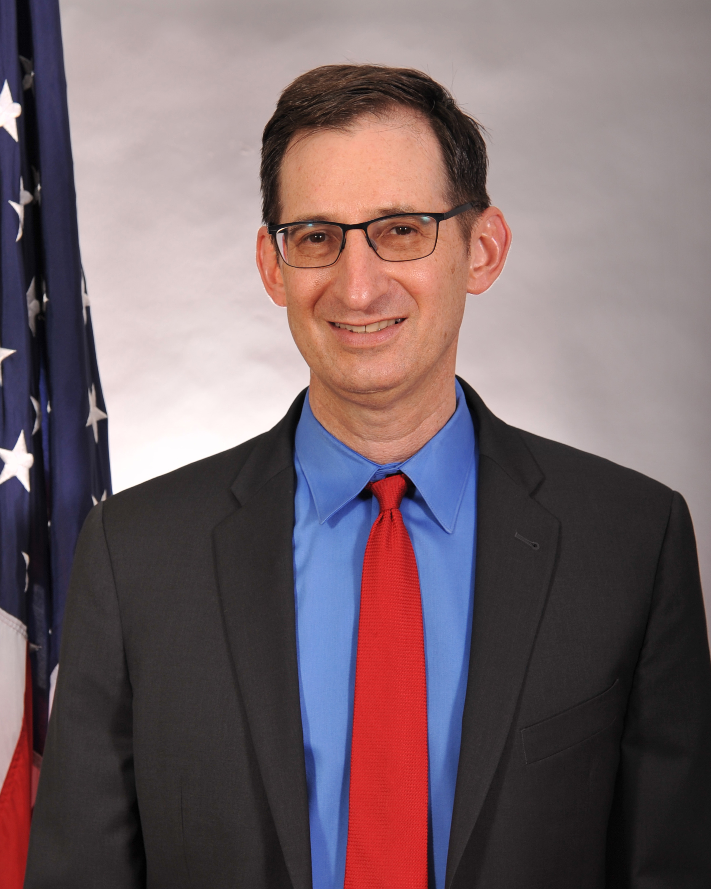 Mr. Scott B. Ticknor has served as the Foreign Policy Advisor (POLAD) for the Combined Joint Task Force-Horn of Africa since September 8, 2016.  In this position, he advises the commanding general and his staff on foreign policy matters related to the command's mission and activities in East Africa.  (Photo courtesy of U.S. Department of State)