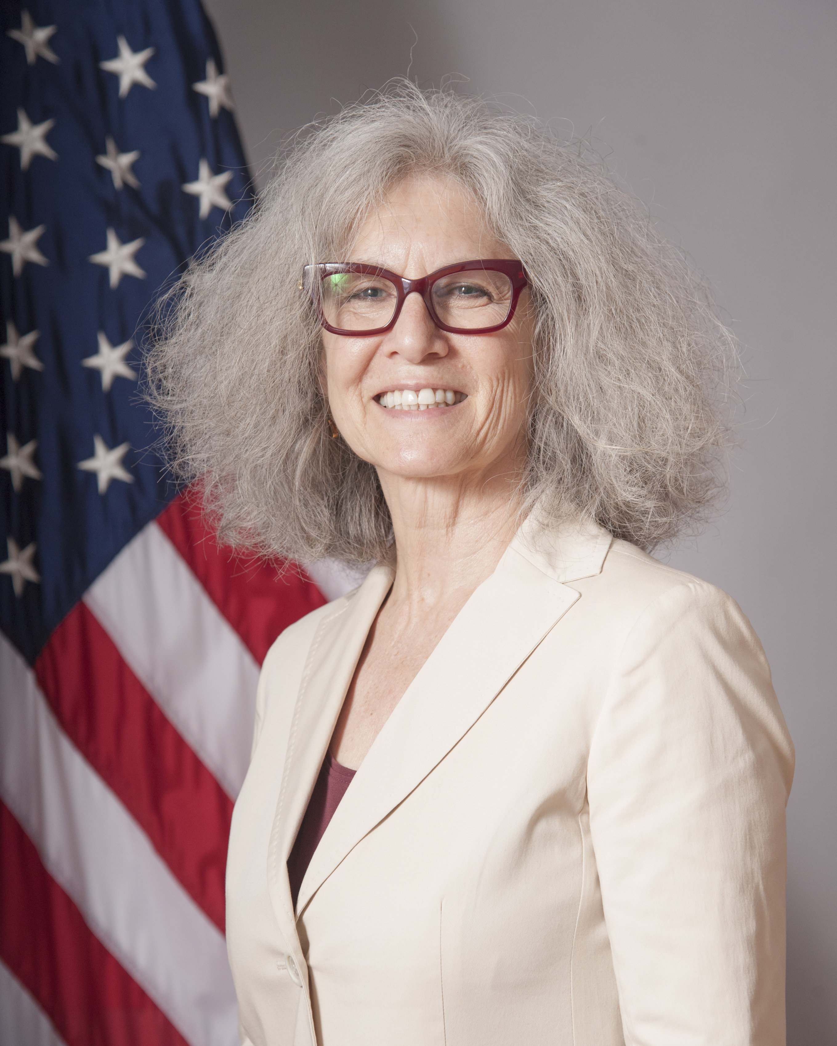 Foreign Policy Advisor Ms. Nancy Cohen